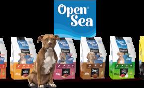 Lançamento da Linha OPEN SEA DOG PREMIUM